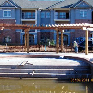 Professional Deck Builder