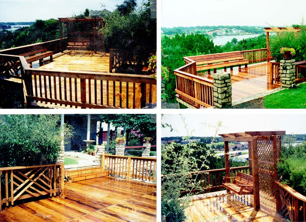 Deck Builder Modell : Deck and patio builder in fort worth tx designer